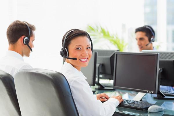 电话营销外包团队
