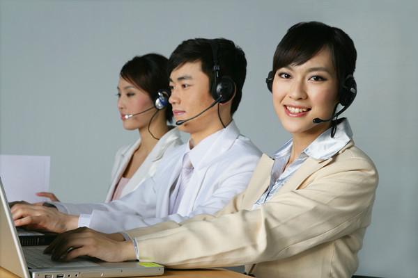 上海400电话客服外包公司