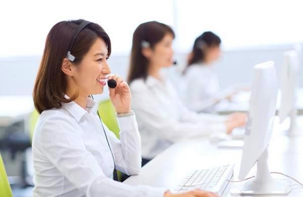 电话营销人员
