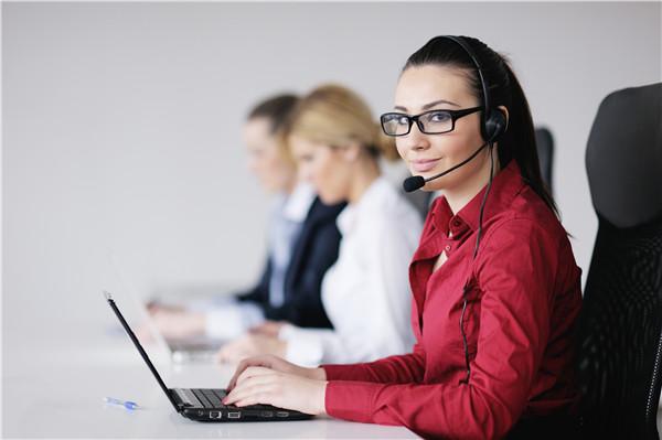 电话营销中拿下万博|官网的沟通技巧