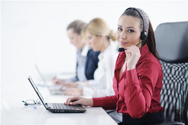 企业呼叫中心