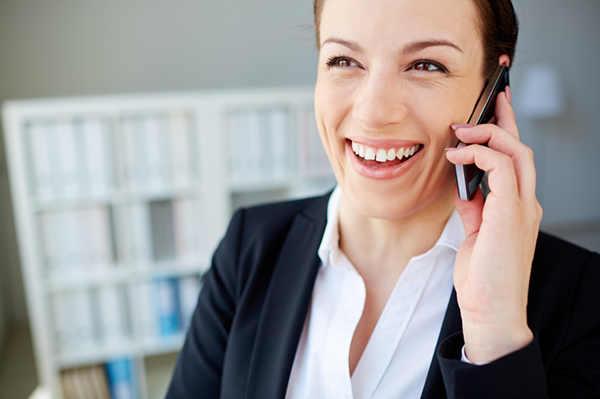 電話邀約客戶