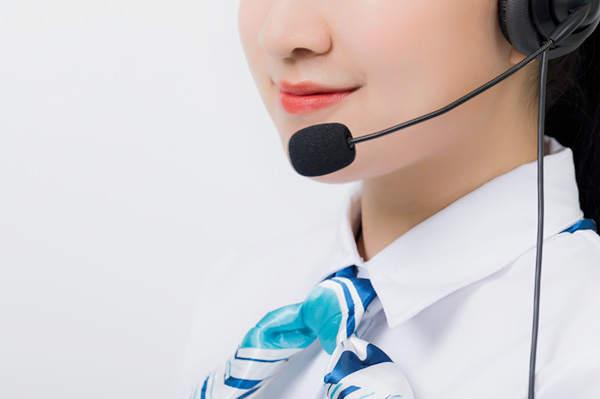 電話銷售人員